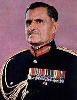 General Tapishwar Narain Raina - Bharat Rakshak - Indian ...
