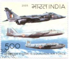 No.16 Squadron - Golden Jubilee