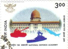 NDA Golden Jubilee