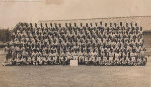 No.4 Squadron in Japan (1946-47) - The Personnel