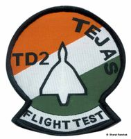 Tejas Flight Test Team